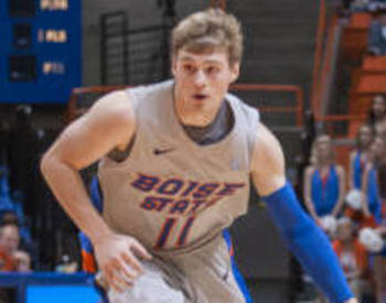 Courtesy BroncoSports.com