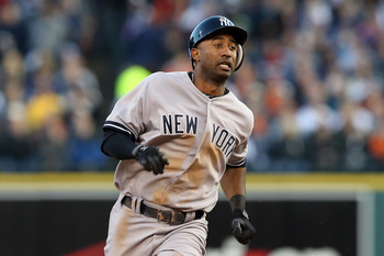 Eduardo Nunez might play everyday if the Yankees stand pat.