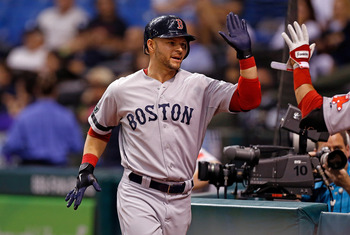 The D-Backs have excellent outfield depth after signing Cody Ross.