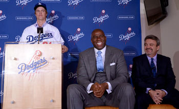 Dodgers ownership spared no expense to improve this offseason.