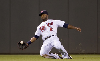 The Nationals finally got Denard Span, a capable center fielder.