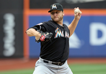 Mark Buehrle is insanely durable and consistent.