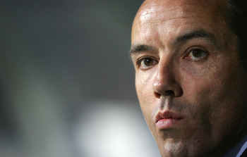 Paul Le Guen's Lyon side were France's last dominant force.