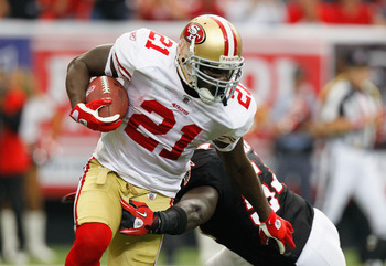 Can Gore's Niners go on the road to earn the Super Bowl berth they crave?