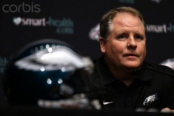 Chip Kelly introduced as the Eagles 21st head coach