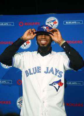 Jose Reyes is just one of many upgrades the Blue Jays made this winter.