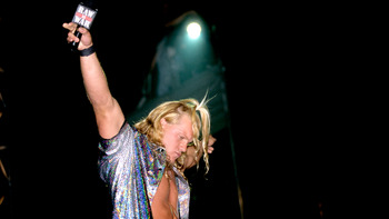 Jericho made careers with his mouth as much as his wrestling (Image Obtained From WWE.com).