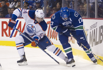 Daniel Sedin has returned to form after his March 2012 concussion.