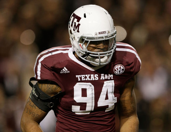 Damontre Moore is a great all-around prospect that could upgrade the already great Cardinals defense.