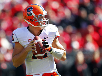 Ryan Nassib in Round 2 makes plenty of sense for the Bills.