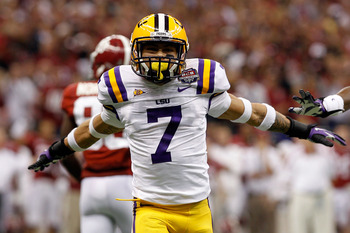 A few teams will think about taking a waiver on Tyrann Mathieu.