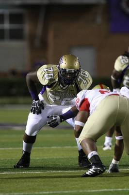 Photo courtesy of JMUSports.com