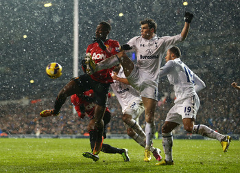 Welbeck, Bale