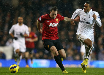 Phil Jones