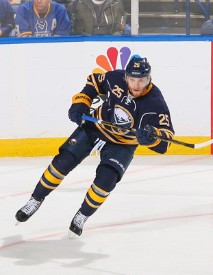 Grigorenko will be able to play five games before Buffalo has to decide what to do with him.