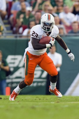 Clements will likely be the backup for Duke Johnson.