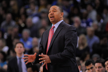 Mark Jackson has proved that he can coach.
