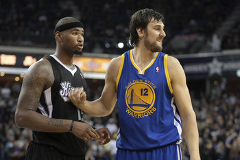 Andrew Bogut is still waiting to return from microfracture surgery.