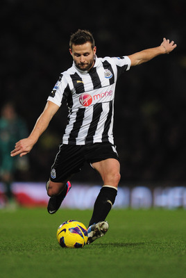 Yohan Cabaye has been badly missed by Newcastle in recent weeks.