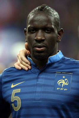 Sakho is another young talent favoured by Deschamps