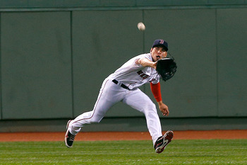 The Red Sox could use the extra spending money to keep Jacoby Ellsbury in center field beyond 2013.