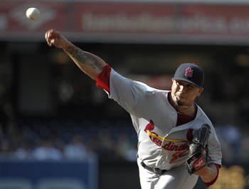 Like all of the free agents the Red Sox acquired this offseason, Kyle Lohse would be a short-term signing.