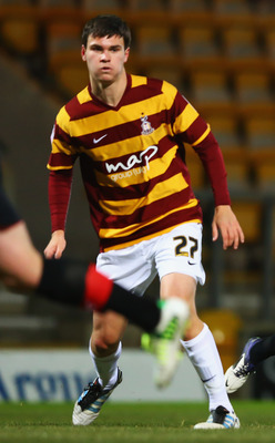 Good In Action for Bradford City