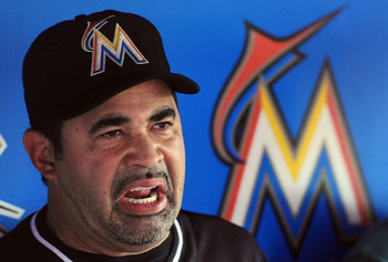 It would be...interesting to see how Ozzie reacted to this year's Marlins' squad.