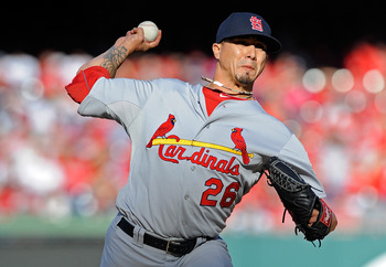 Think Kyle Lohse wishes he had accepted the Cardinals qualifying offer?