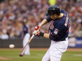 For now, Morneau is more valuable to the Twins than what he'd fetch in a trade.