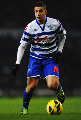 Adel Taarabt.