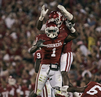 Jefferson was a solid starter for Oklahoma, and could be a fit in the Redskins' depleted and untalented secondary.