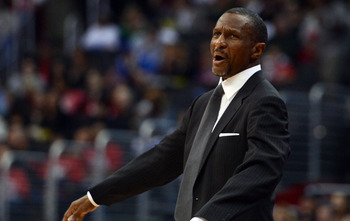 Casey's Raptors have failed to live up to their preseason expectations.