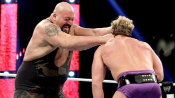 Big Show via WWE.com