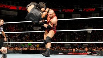 Ryback via WWE.com