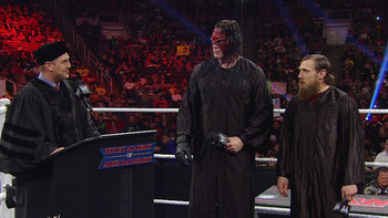 Team Hell No via WWE.com