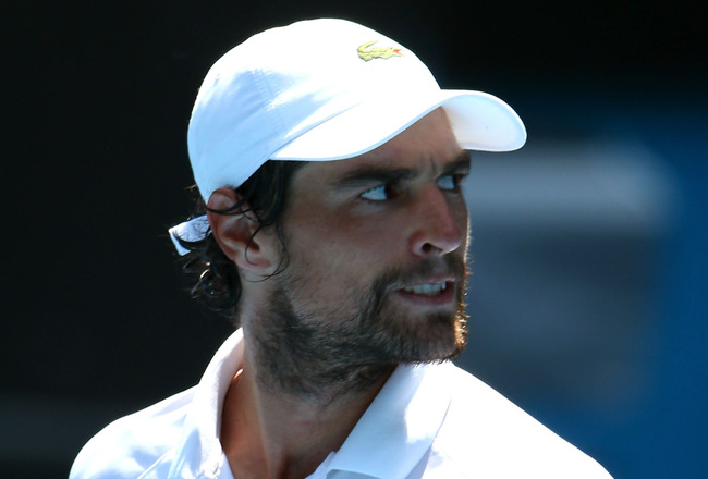 Wimbledon 2013 | Novak Djokovic v Jeremy Chardy June 29, 2013