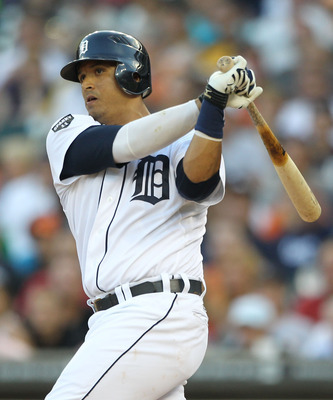 Victor Martinez is set to return in 2013.