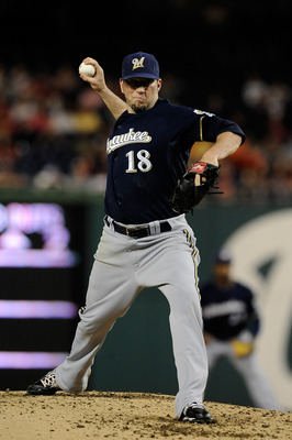 Shaun Marcum is likely heading south for the season.
