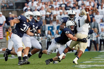 Mauti is a definite late-round sleeper.