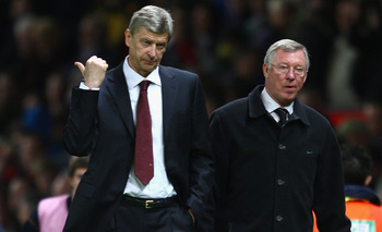 Wenger &amp; Ferguson