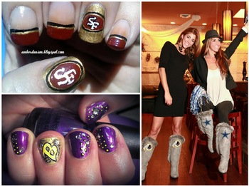 Images via AmberDunson.blogspot, Tumblr & WowRedskins.com