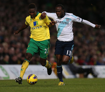 Alexander Tettey.