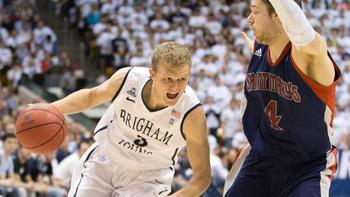 Photo by BYU Photo/Jaren Wilkey