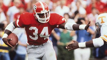 Herschel Walker Via Stack.com