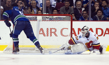 Zack Kassian is arguably the Canucks' best player so far in 2013.