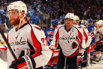 In recent years, the Washington Capitals have failed to produce the success their talent might indicate.