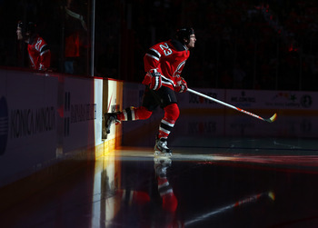 The Devils need David Clarkson's goal scoring prowess and will pay to keep it.