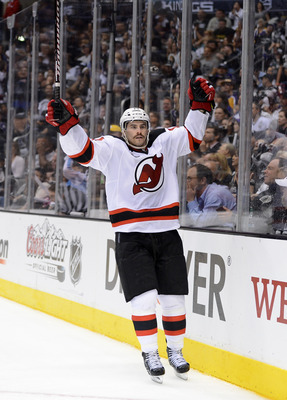 Adam Henrique has begun the season on the injured reserve.
