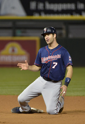 Not even another strong year from Joe Mauer will be able to keep the Minnesota Twins out of last place in 2013.